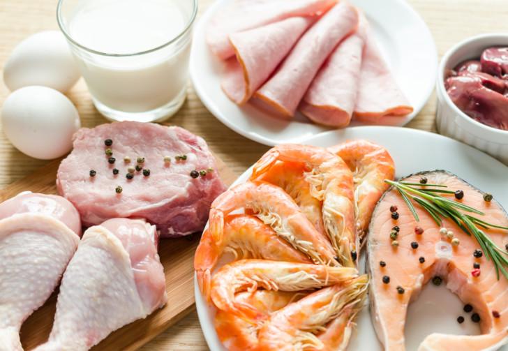 Белковая диета во время беременности: примерное меню для беременных на каждый день