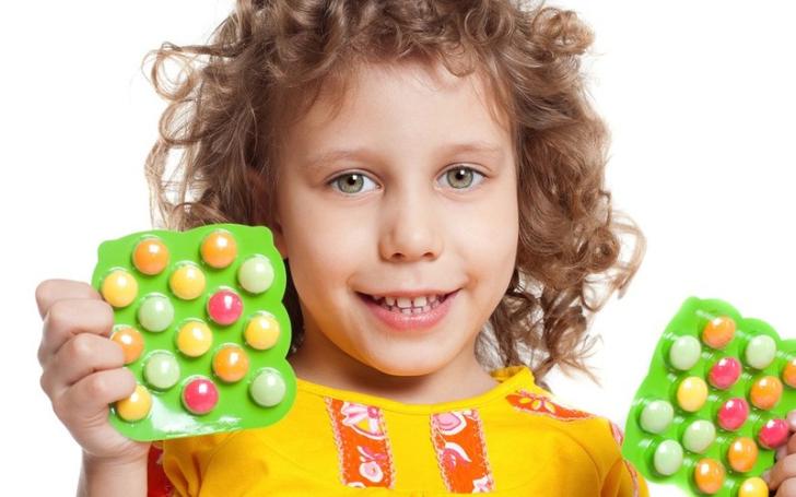 Инструкция по применению Пиковита для детей от 1 года: витаминные комплексы в разных формах выпуска