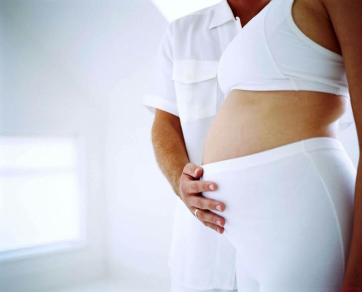 Что происходит на 6 месяце беременности: как выглядит живот, как развивается плод, что ощущает женщина?