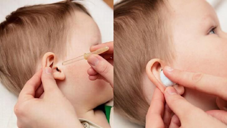 Полидекса: инструкция по применению назального спрея и капель для детей