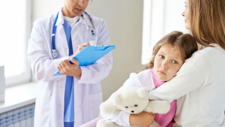 Положительная и гиперергическая реакция на пробу Манту у ребенка: что это значит и что делать?