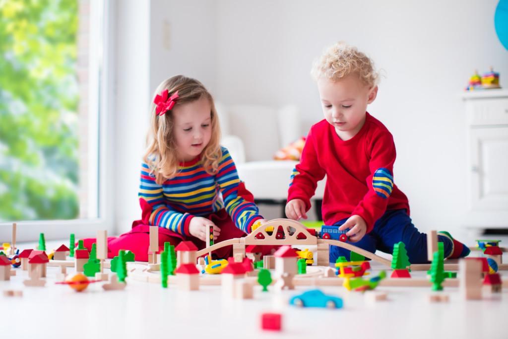 Развивающие занятия для ребенка 4-5 лет: увлекательные игры и упражнения