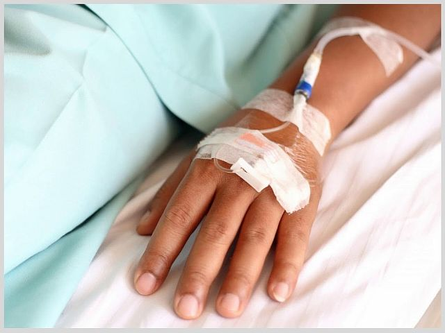 Опасность комы при инсульте - прогноз выживания