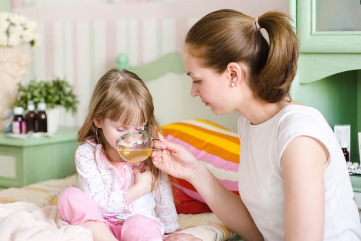 Что делать при белой лихорадке у ребенка: симптомы, неотложная помощь и лечение