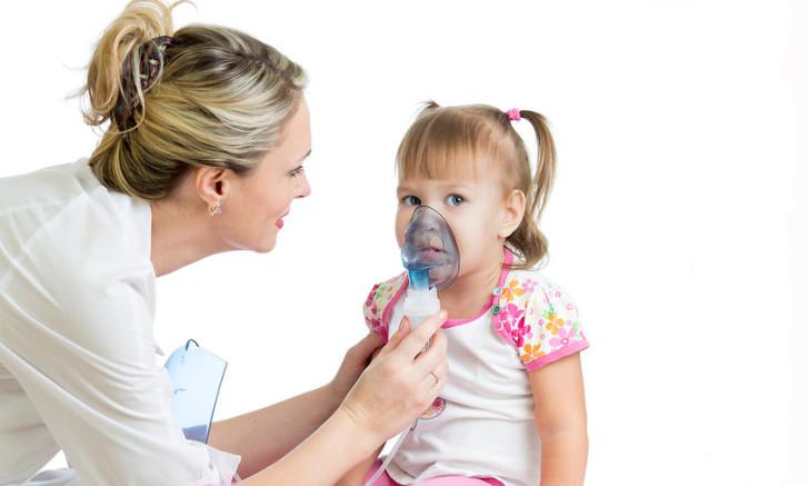 Применение Диоксидина для ингаляций у детей при кашле и насморке: инструкция