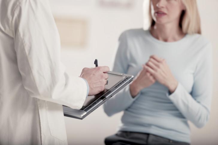 Пальпация шейки матки: как выглядит до зачатия и какие изменения происходят на ранних сроках при беременности?