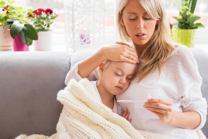 Причины возникновения бронхита у детей 2-3 лет, симптомы и лечение в домашних условиях