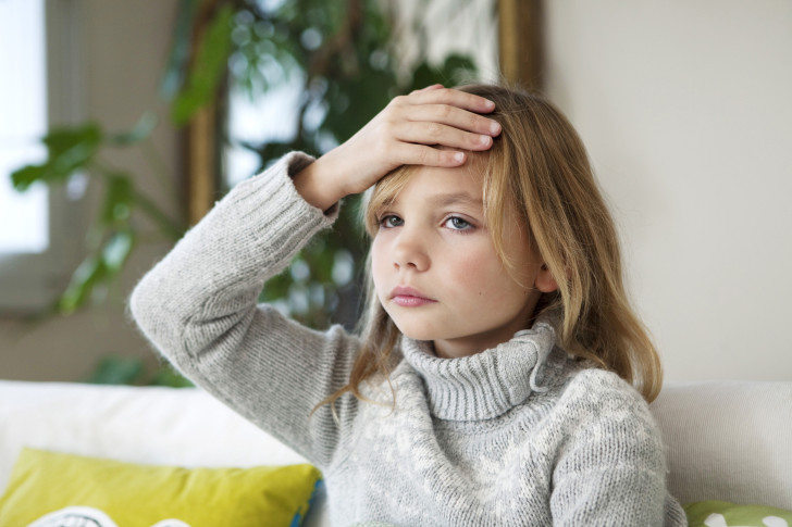 Что можно давать ребенку от головной боли: разрешены ли Цитрамон и Анальгин?