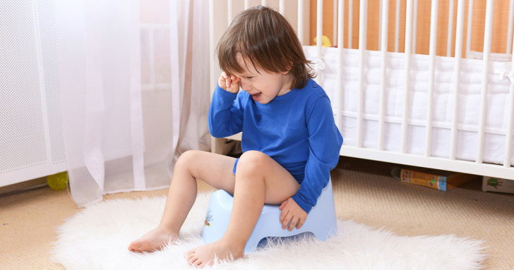 Причины появления в моче у ребенка солей уратов, особенности диеты при уратурии