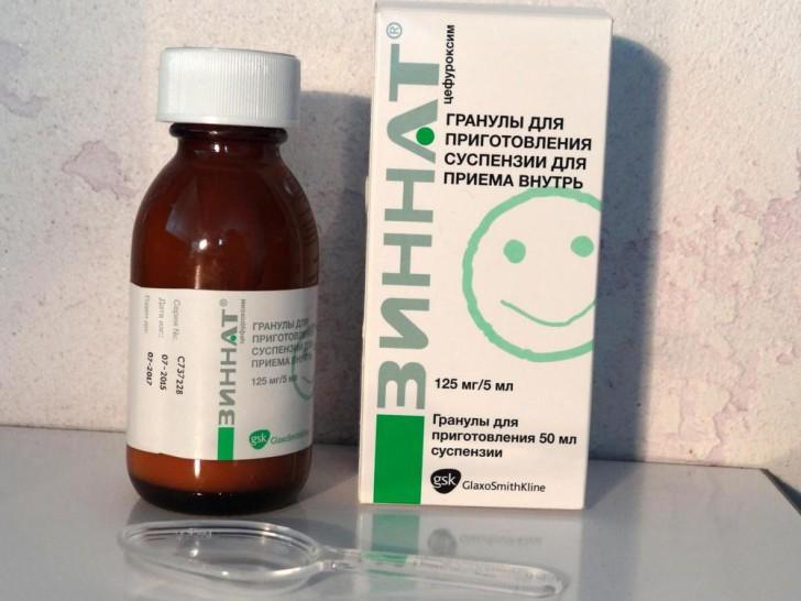 Какими антибиотиками лечат бронхит у детей: список лучших препаратов в форме уколов и таблеток