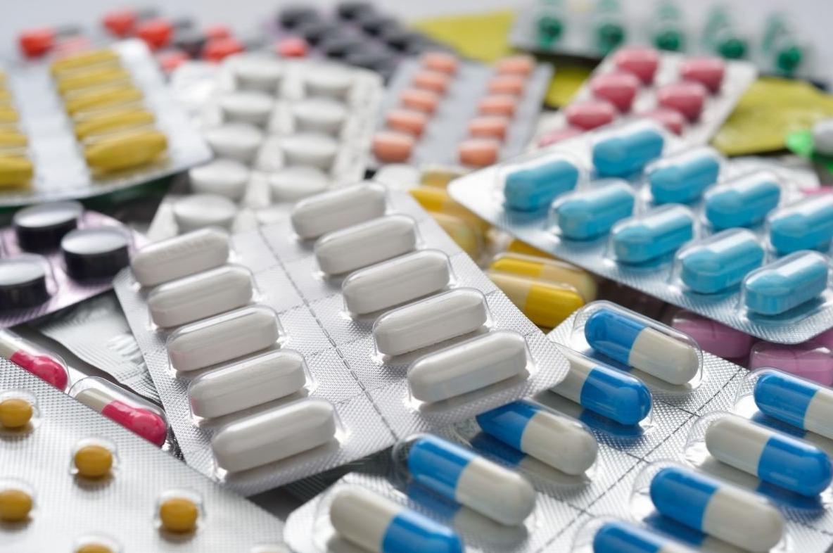 Препараты при холецистите