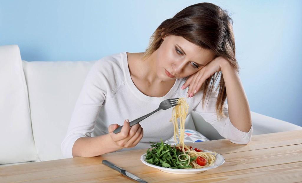 Причины потери веса во время беременности в разных триместрах, диагностика и способы устранения проблемы
