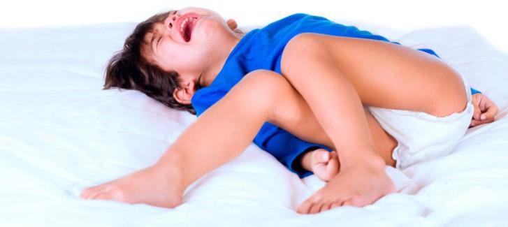 Признаки и причины возникновения эпилепсии у детей до года и старше, методы лечения заболевания