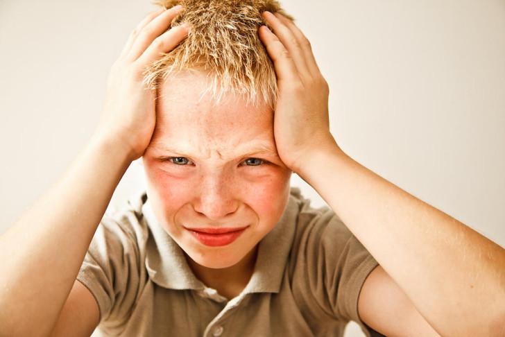 Симптомы и лечение опухоли головного мозга у детей на ранних и поздних стадиях