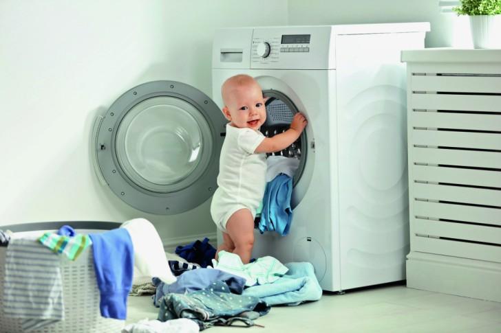 Симптомы аллергии на стиральный порошок у грудничков и детей старшего возраста