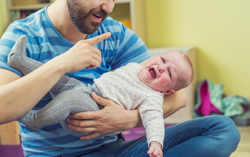 Герпес у новорожденного ребенка и грудничка до года: симптомы и способы лечения