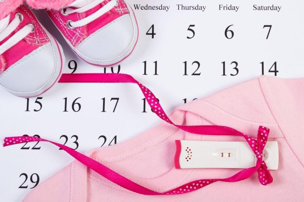 Японские методы определения пола ребенка во время беременности: таблицы дат рождения родителей, возраста матери, зачатия