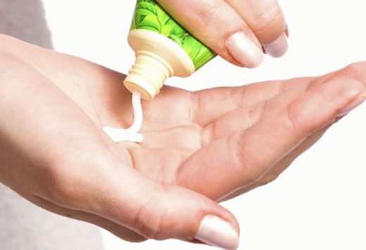 Мазь для лечения трофических язв