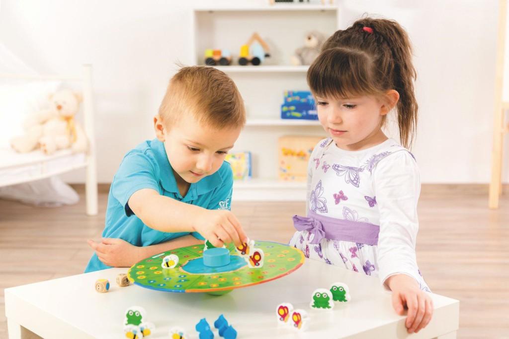 Развивающие занятия для ребенка 3-4 лет: как заниматься с детьми дома?