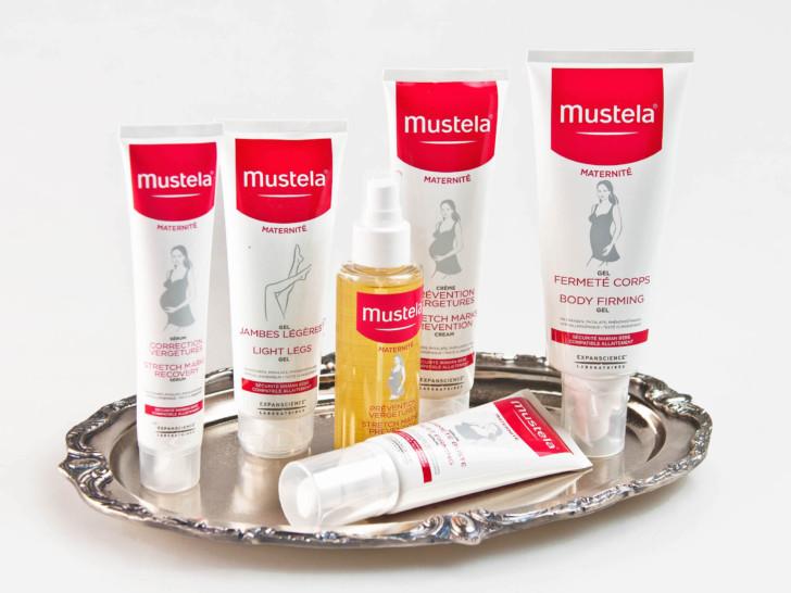 Мустела: крем, масло и другие средства от растяжек для беременных, применение для профилактики