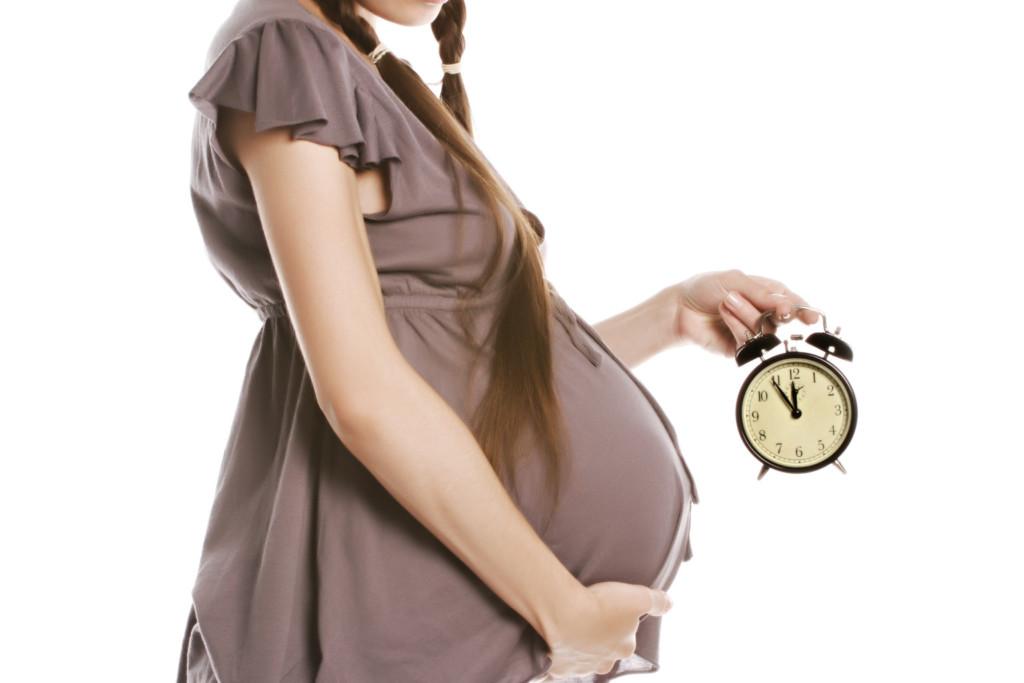 Как следует правильно считать схватки перед родами: для чего нужен этот подсчет?