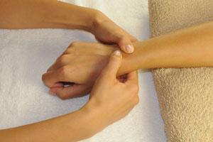 ЛФК после перелома в лучезапястном суставе: особенности восстановления
