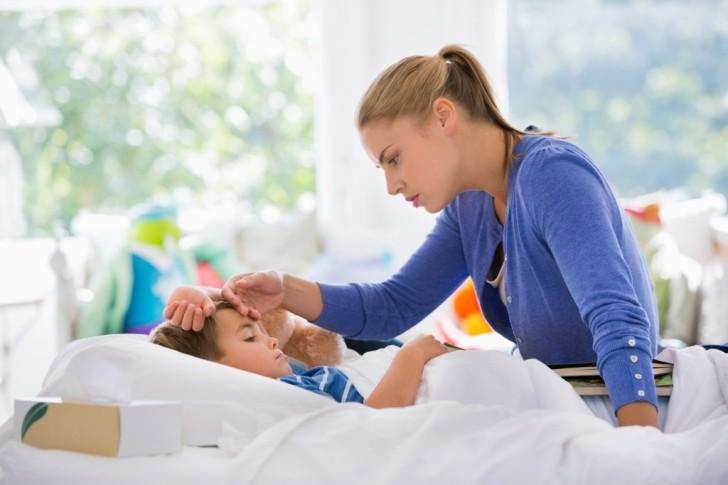 Симптомы описторхоза у детей, схема лечения и методы профилактики заболевания