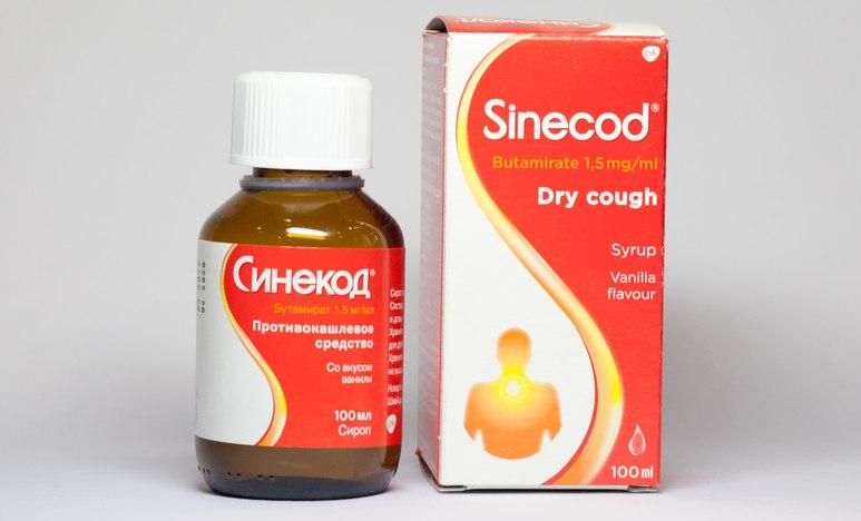 Какой сироп от кашля можно применять во время беременности в 1, 2 и 3 триместрах?