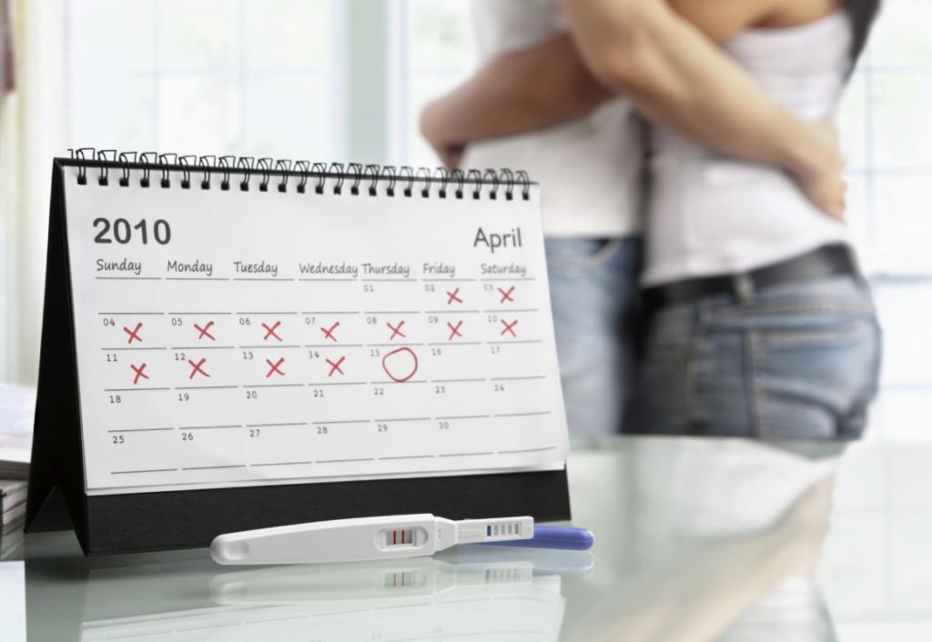 Овуляция: когда начинается и как происходит процесс, как рассчитать благоприятные для зачатия дни?