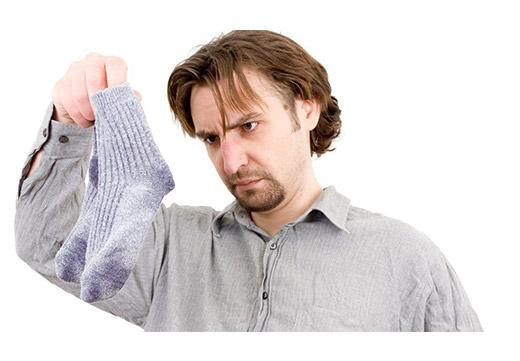 Некачественные носки