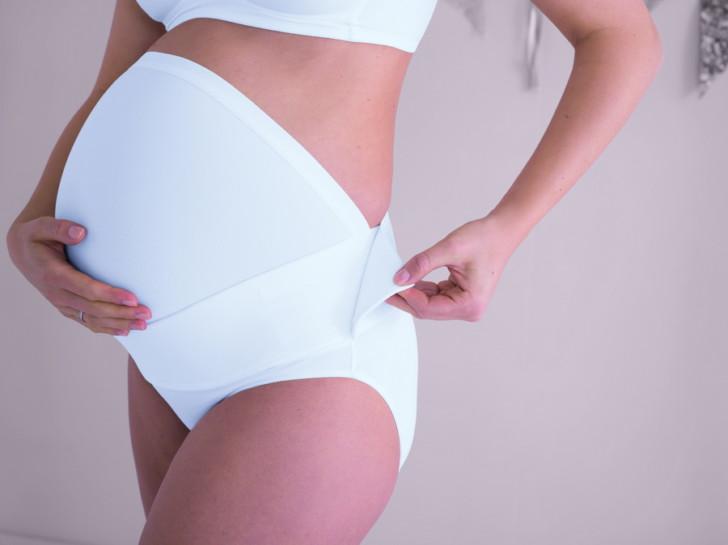 Бандаж дородовый и послеродовый: что это такое, как правильно выбрать, как беременной определить размер?