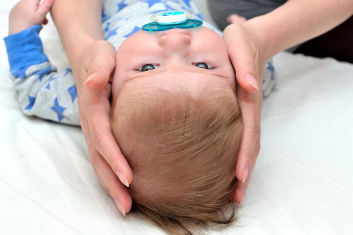 У ребенка на голове образовалась шишка под кожей что это может быть?