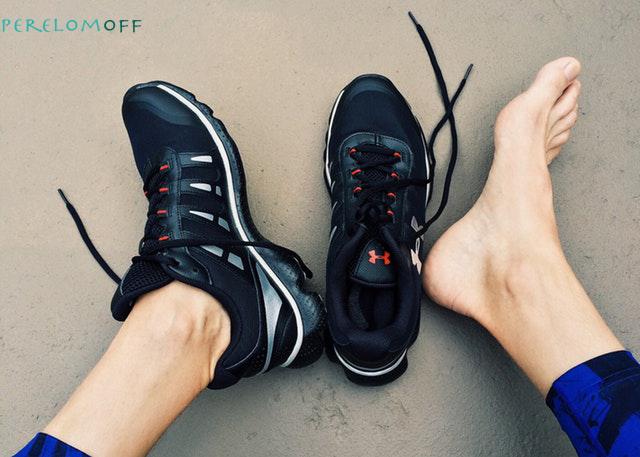 Травма лодыжки является распространенным патологическим процессом, который требует проведения адекватного лечения