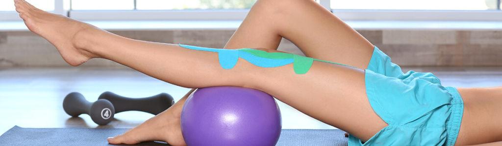 Лечебная физкультура должна проходить под наблюдением специалистов