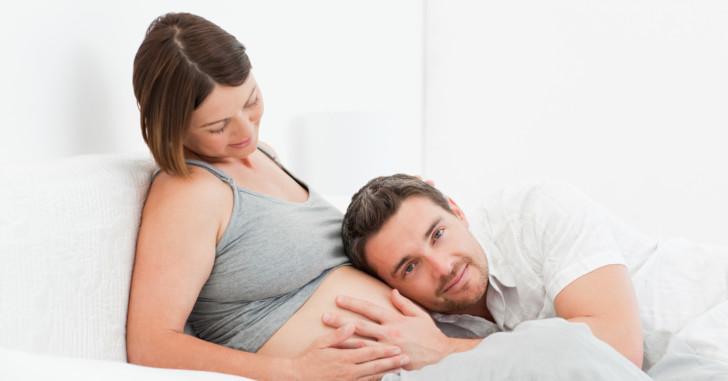 Что происходит с малышом и мамой на 14 неделе беременности, какие проводятся исследования женщины и плода?