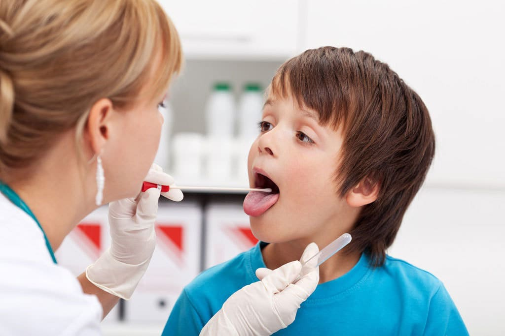 Пути заражения хламидиозом у детей, симптомы заболевания и методы лечения