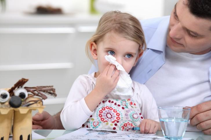 Детские противовирусные препараты от простуды в форме свечей для малышей с первых дней жизни до 3 лет