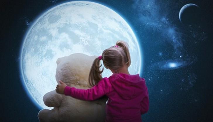 Лунатизм у детей является безобидным явлением и лишь в некоторых случаях свидетельствует о поражении ЦНС