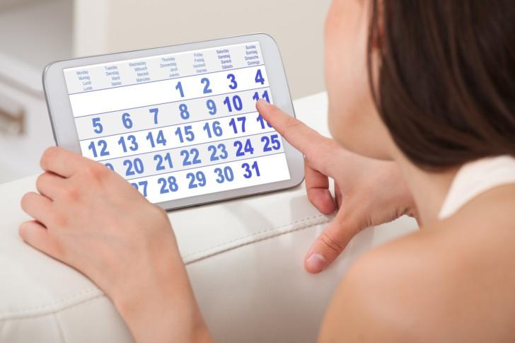 Сколько дней после месячных женщине можно не предохраняться от беременности?