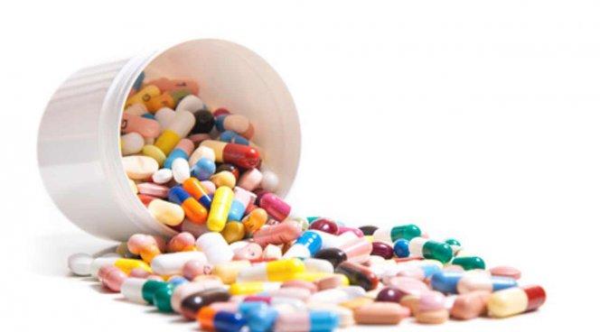 Существует большое количество препаратов при травмах, выбор которых проводится врачом в соответствии с показаниями