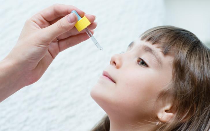 Капли в нос с антибиотиком можно использовать только после консультации с лечащим врачом