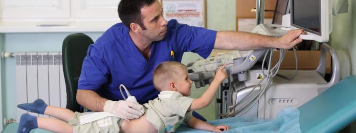 Что значит наличие уробилиногена в моче у ребенка: нормы и отклонения в показателях