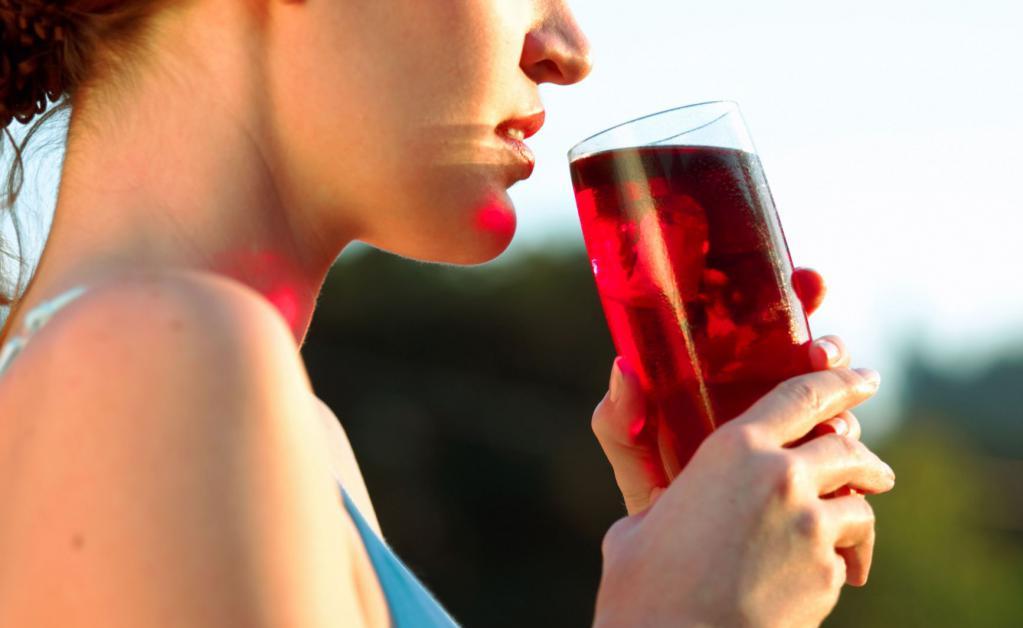 Гранатовый сок для беременных на ранних и поздних сроках: польза и вред, возможные противопоказания