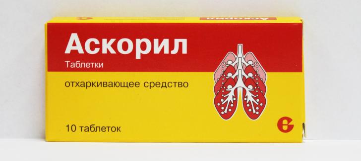 Инструкция по применению таблеток и леденцов для рассасывания при сухом и влажном кашле у детей