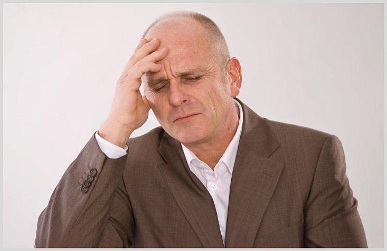 Последствия повторного рецидива инсульта