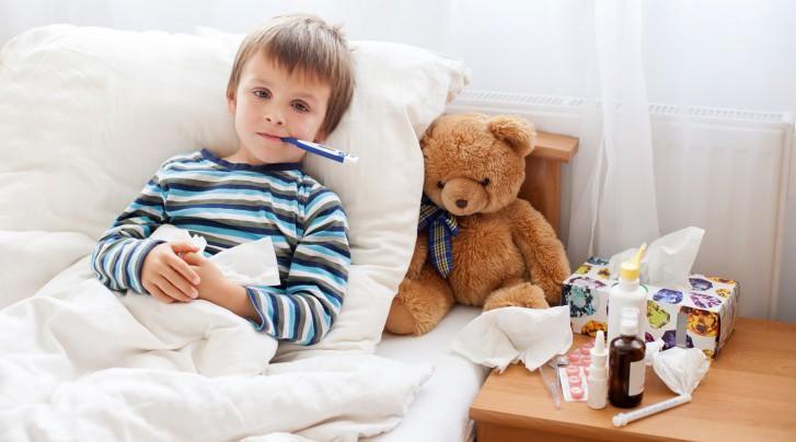Чем лечить герпес на губе у грудничка и ребенка старше 1 года, каковы симптомы и внешний вид высыпаний?