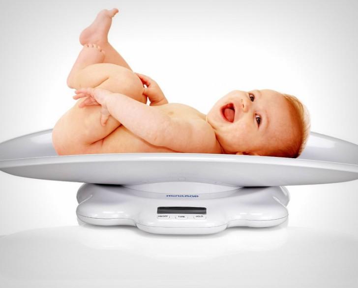 Вес и рост вашего ребенка по годам: таблицы соотношения параметров и нормы ВОЗ от 0 до 18 лет