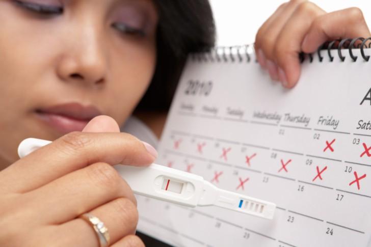 Можно ли забеременеть в месячные и какова вероятность зачатия во время спонтанной овуляции?