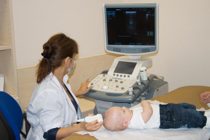 Что показывает НСГ головного мозга (нейросонография) у новорожденных и детей до года: расшифровка УЗИ