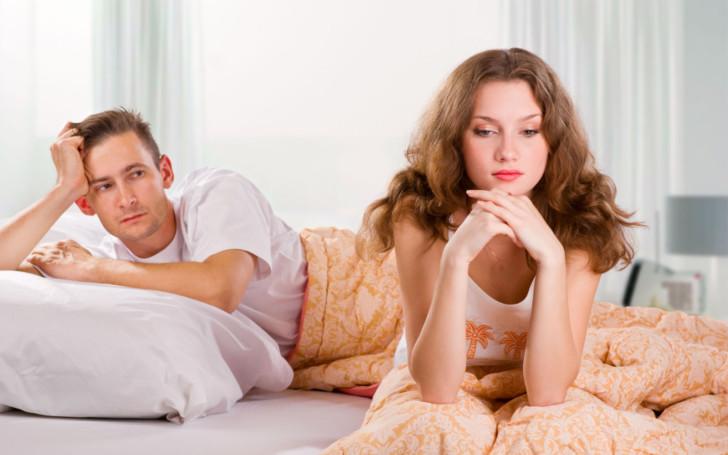 Снижение либидо у женщины после родов: почему нет желания интимной близости с мужем и как его вернуть?